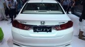 2014 Honda City MUGEN at the 2014 Indonesia International Motor Show rear