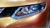 2014 Nissan X-Trail at the 2014 Indonesia International Motor Show headlight