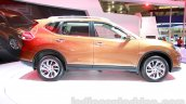 2014 Nissan X-Trail at the 2014 Indonesia International Motor Show side