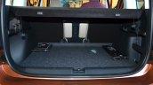 2014 Skoda Yeti facelift launch boot