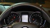 2014 Skoda Yeti facelift launch instrumentation