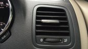 2014 Skoda Yeti front aircon vent review