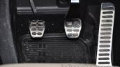 2014 Skoda Yeti pedals review