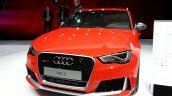 2015 Audi RS3 Sportback at the 2015 Geneva Motor Show