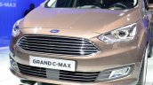 2015 Ford Grand C-Max front fascia at the 2014 Paris Motor Show