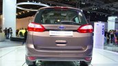 2015 Ford Grand C-Max rear at the 2014 Paris Motor Show