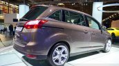 2015 Ford Grand C-Max rear three quarter at the 2014 Paris Motor Show