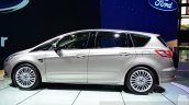 2015 Ford S-Max profile at the 2014 Paris Motor Show