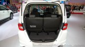 2015 Honda Freed boot at the Indonesia International Motor Show 2014