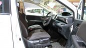 2015 Honda Freed front seats at the Indonesia International Motor Show 2014