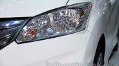 2015 Honda Freed headlamp at the Indonesia International Motor Show 2014