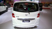 2015 Honda Freed rear at the Indonesia International Motor Show 2014