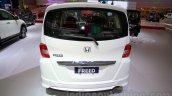 2015 Honda Freed rear at the Indonesia International Motor Show 2014
