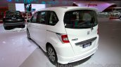 2015 Honda Freed rear three quaters at the Indonesia International Motor Show 2014