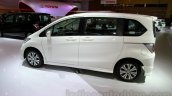 2015 Honda Freed side at the Indonesia International Motor Show 2014