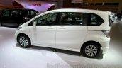 2015 Honda Freed side at the Indonesia International Motor Show 2014