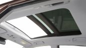 2015 Hyundai i20 Europe press shot sunroof