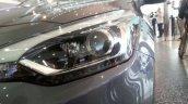 2015 Hyundai i20 European spec headlamp live image