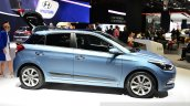 2015 Hyundai i20 at the 2014 Paris Motor Show