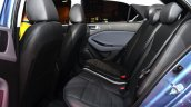 2015 Hyundai i20 rear seat at the 2014 Paris Motor Show