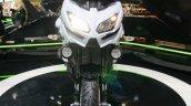 2015 Kawasaki Versys 1000 fairing at the INTERMOT 2014