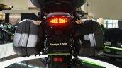 2015 Kawasaki Versys 1000 rear at the INTERMOT 2014