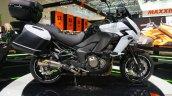 2015 Kawasaki Versys 1000 side at the INTERMOT 2014