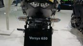 2015 Kawasaki Versys 650 rear at the INTERMOT 2014