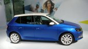 2015 Skoda Fabia images side