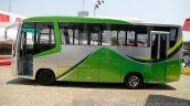 23-seat Tata LP 713 Bus at the 2014 Indonesia International Motor Show profile