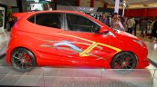 3-door Tata Vista Modified at the 2014 Indonesia International Motor Show side