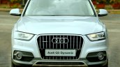 Audi Q3 Dynamic front