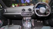 Audi S3 dashboard at the 2014 Indonesia International Motor Show