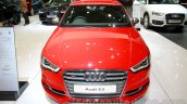 Audi S3 front at the 2014 Indonesia International Motor Show