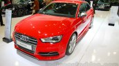 Audi S3 front three quarters right at the 2014 Indonesia International Motor Show