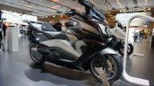BMW C 650 GT special edition front three quarters at the 2014 INTERMOT 2014