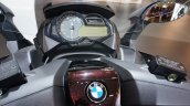 BMW C 650 GT special edition instrument console at the 2014 INTERMOT 2014