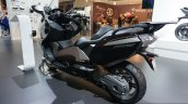 BMW C 650 GT special edition rear three quarters left at the 2014 INTERMOT 2014