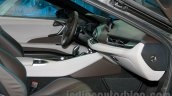 BMW i8 dashboard at the 2014 Indonesia International Motor Show