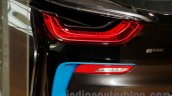BMW i8 taillamp at the 2014 Indonesia International Motor Show