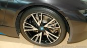 BMW i8 wheel at the 2014 Indonesia International Motor Show