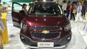 Chevrolet Spin Activ front at the 2014 Indonesia International Motor Show