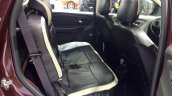 Chevrolet Spin Activ rear seat at the 2014 Indonesia International Motor Show