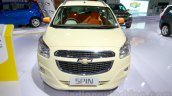 Chevrolet Spin Limited Edition front at the 2014 Indonesia International Motor Show