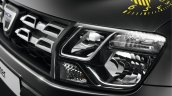 Dacia Duster Air headlamp official image
