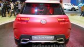 Daihatsu CUV-2 Concept at the 2014 Indonesia International Motor Show rear