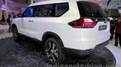 Daihatsu SUV Concept at the 2014 Indonesia International Motor Show rear quarter
