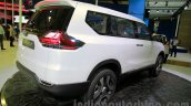 Daihatsu SUV Concept at the 2014 Indonesia International Motor Show rear quarters