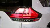 Daihatsu SUV Concept at the 2014 Indonesia International Motor Show taillight