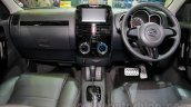 Daihatsu Terios Spirit dashboard at the 2014 Indonesia International Motor Show